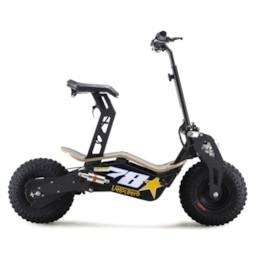 FYNDEX - Elscooter Velocifero Mad 1600W - No. 78