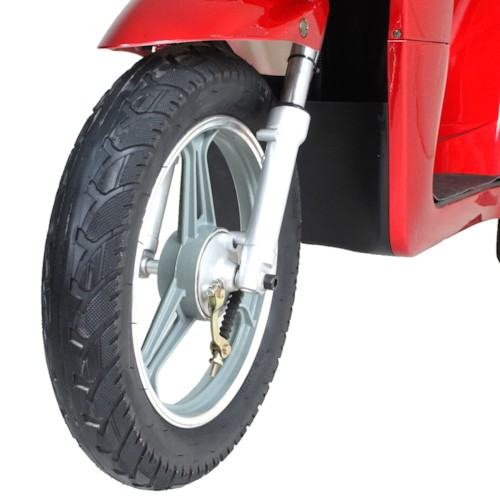 FYNDEX - Blimo Moto - Silver