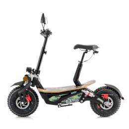 FYNDEX - Elscooter EV-Ultra 2000W - Camouflage