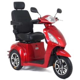 FYNDEX - Blimo Moto SPORT-950- Röd
