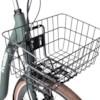 Trehjulig Elcykel Evobike Elegant 2019 - 24 tum 250W - Olivgrön