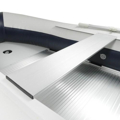 Gummibåt Seabird 430 cm - denier 1100 m2