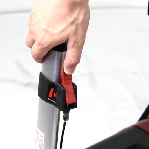 SOLAX Transformer Plus - Röd
