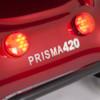 Prisma 420E - RÖD