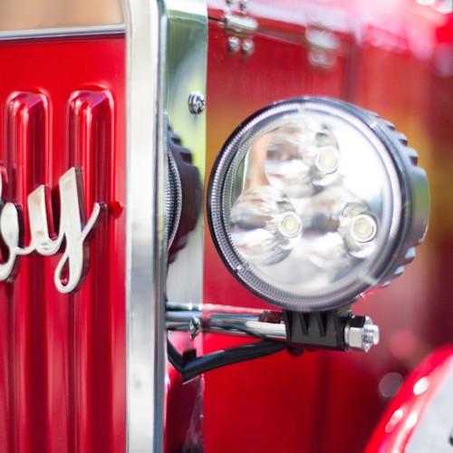 Blimo Gatsby - Röd