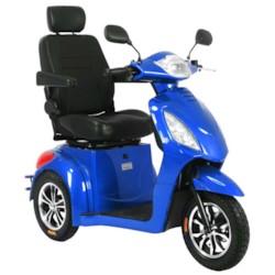 Blimo Moto  - Blå