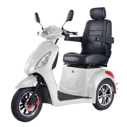 Blimo Moto - Silvermetallic