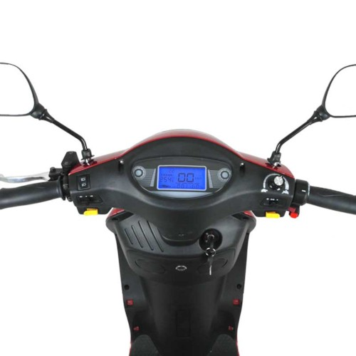 Blimo Moto SPORT-950 - Blå