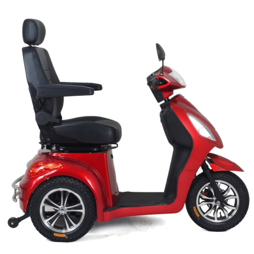 Blimo Moto SPORT-950 - Röd