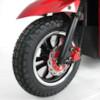 Blimo Moto SPORT-950 - Silver