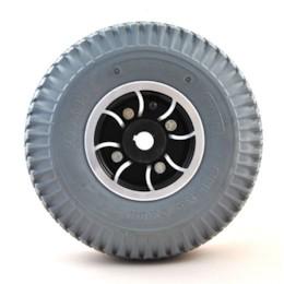 Komplett hjul BAK Blimo 50, 260x85