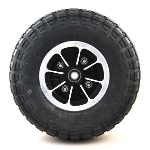 Komplett hjul FRAM Blimo 90/100