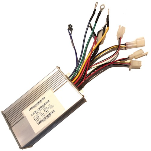 Elektronikbox Luyuan Moto 48V