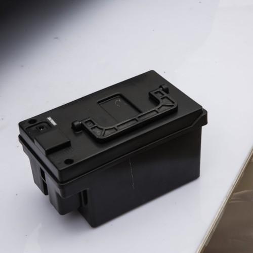 Extra Batteripaket till Mercedes G63 6x6 12V - 14Ah