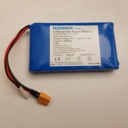 Litiumbatteri 24V 2,2Ah till Elskateboard Nitrox 150W