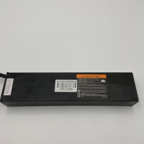 Lithiumbatteri 36V 7,2Ah till Nitrox 350W Lithium