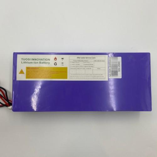 Lithiumbatteri 60V 26Ah till RS2400