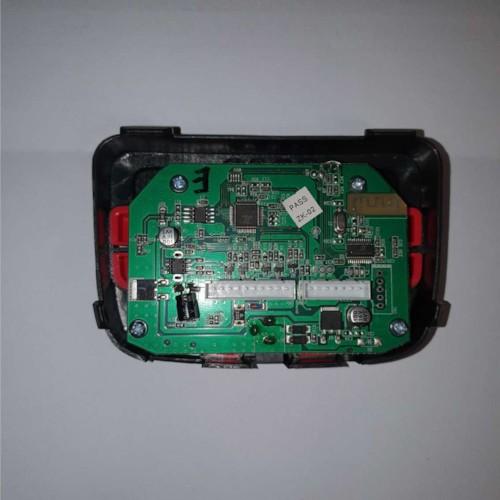 Instrumentpanel till elbil Quad och Trakker inkl strömbrytare