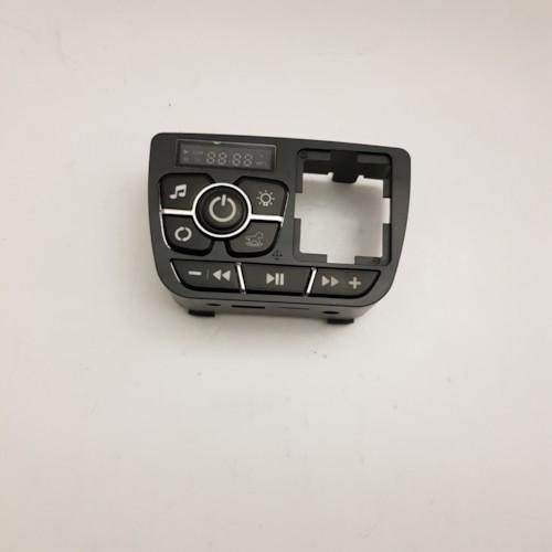 Instrumentpanel till elbil Mercedes X-Class inkl strömbrytare