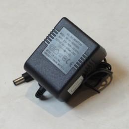 Extraladdare 6V till elbil