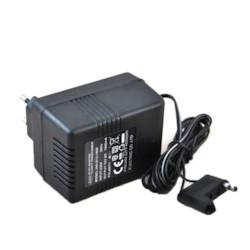 Extraladdare 12V till elbil - Humbler innan 9-2014