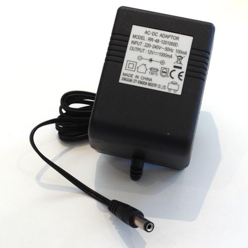 Extraladdare 12V till elbil