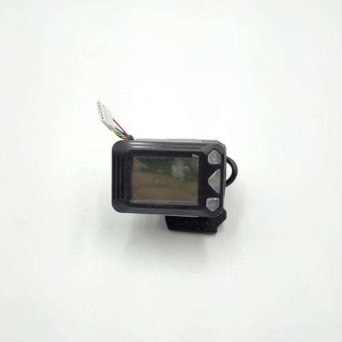 Gasreglage 24V med display till Alu-5 V2 och Carbon-5 V2