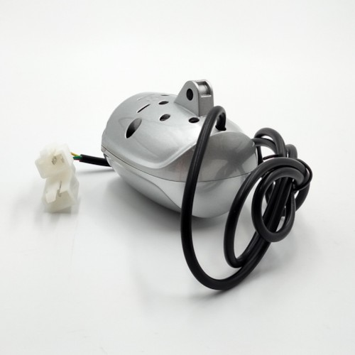 Framlampa till Elscooter 350 W CHOPPER
