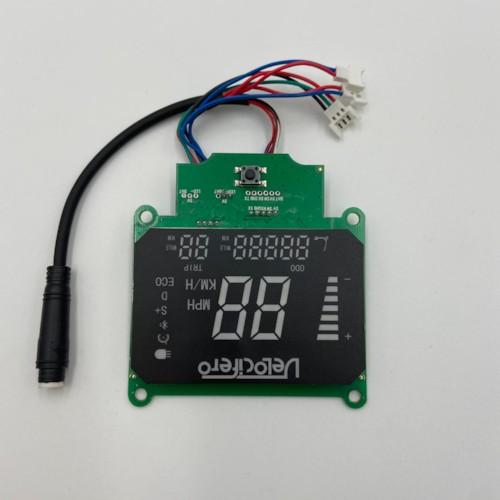 Display till Velocifero Minimad Plus 500W