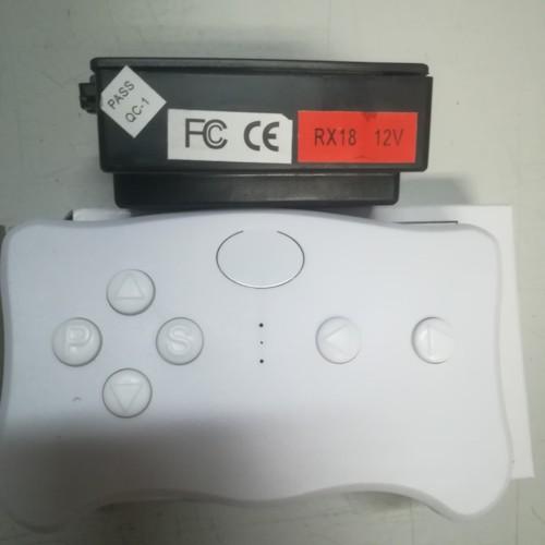 Fjärrkontroll 2,4G till flera modeller (Weelye) TX1