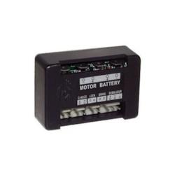 Elektronikbox 100-180W 24V svart