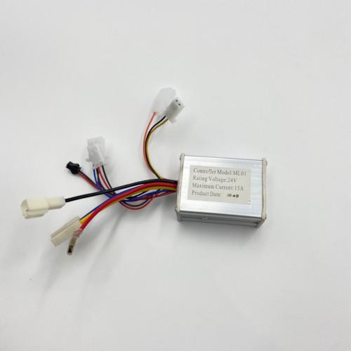 Elektronikbox till Elscooter 120W ML01