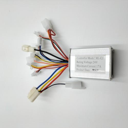 Elektronikbox 250W 24V Extreme ML02F