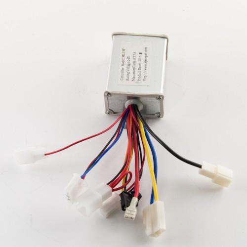 Elektronikbox 250W 24V Extreme