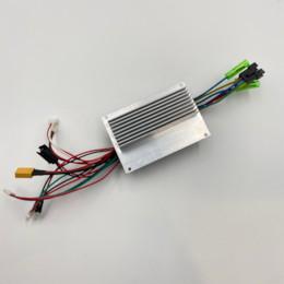 Elektronikbox 250W 24V-8A till Alu-6 V2.1