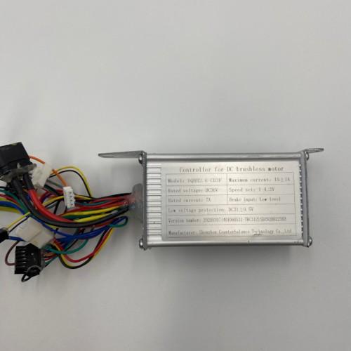 Elektronikbox till Elscooter DYU D3F