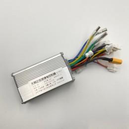 Elektronikbox 250W 36V till Nitrox X12 V2