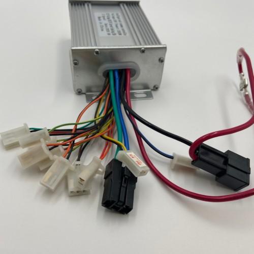 Elektronikbox 2008 350W 24V till El-ATV V4