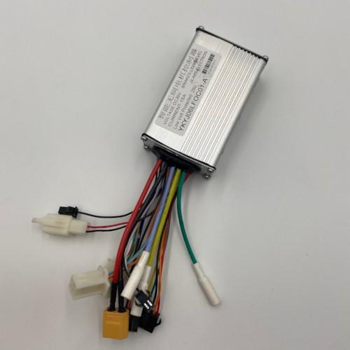 Elektronikbox 36V till Myway Lithium 400W