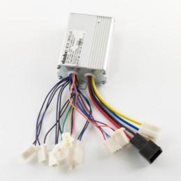 Elektronikbox 500W 24V till E-Dirt