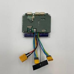 Elektronikbox 500W till Elskateboard Longboard