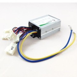 Elektronikbox till el-ATV 500W 36V