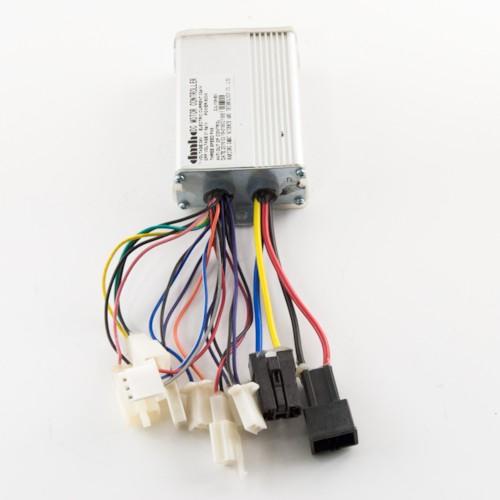 Elektronikbox 800W 36V för el-ATV DMHC