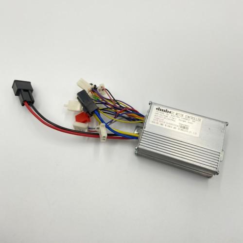Elektronikbox 500W 36V  Velocifero Mad