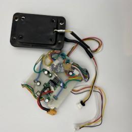 Elektronikbox Elskateboard Gravity 500W