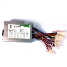 Elektronikbox 800W 48V
