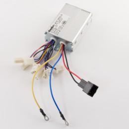 Elektronikbox 1000W 36V för el-ATV Cobra