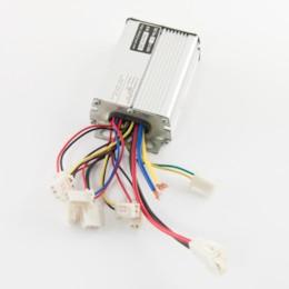 Elektronikbox 1000W 48V till gokart