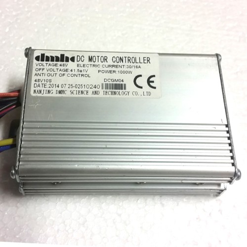 Elektronikbox 1000W 48V EcoDrive original