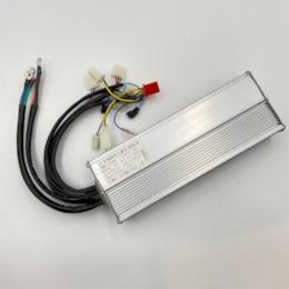 Elektronikbox 2000W-60V till Velocifero Mad Truck - RingRing